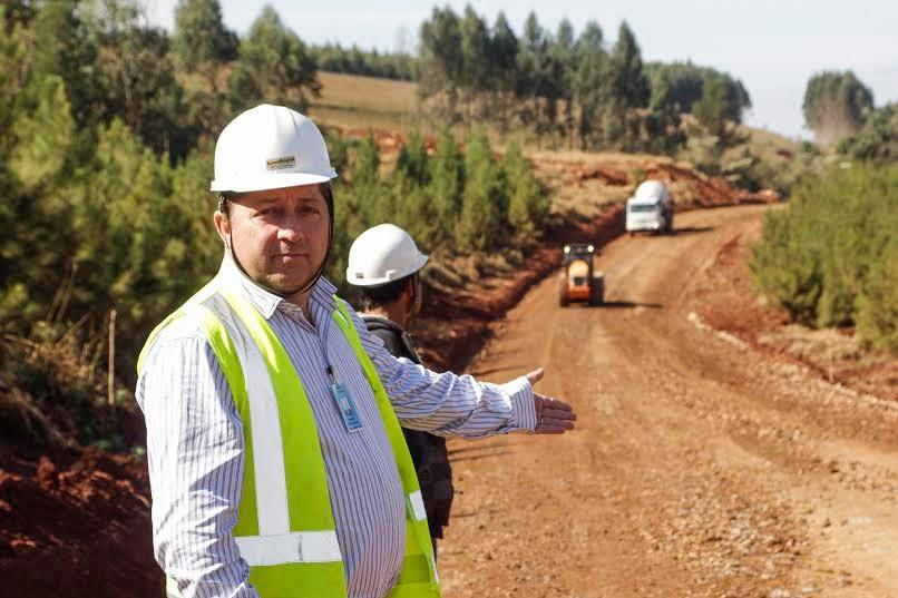 Klabin gera emprego e impulsiona economia na região de Ortigueira